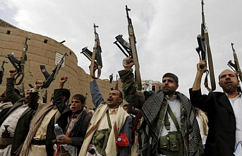 Husilerden Suudi Arabistan'a 'askeri sürpriz' tehdidi