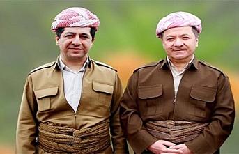 IKBY Meclisi hükümeti kurması için Mesrur Barzani'yi aday gösterdi