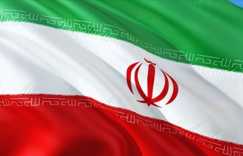 İran ABD İHA'sının vurulma anının görüntülerini yayımladı