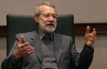 İran Meclis Başkanı Laricani: Suudi Arabistan ve BAE'nin tutumu kendi zararlarına olacak