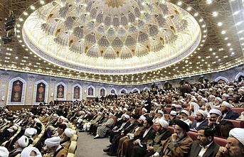 İran'da Davet ve Islah Cemaati'nden Mursi mesajı