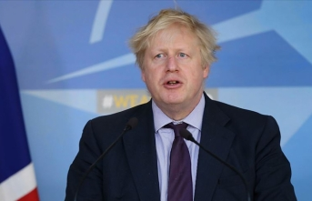 İslamofobiyle suçlanan Johnson'dan 'üzgünüm' açıklaması
