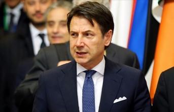 İtalya Başbakanı Conte'den hükümet ortaklarına ültimatom