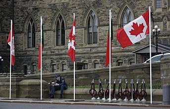 Kanada Parlamentosu komisyonundan Kırım Tatar Sürgünü kararı