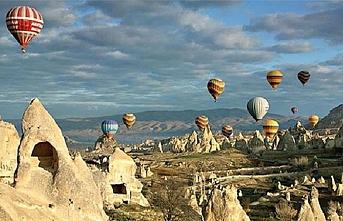 Kapadokya Alan Başkanlığı kuruldu