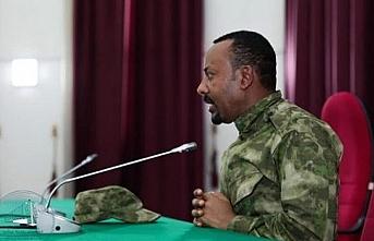 Katar ve Sudan, Etiyopya'daki darbe girişimini kınadı