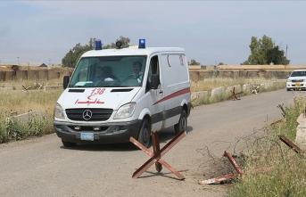 Kerkük'te bombalı saldırılar: 1 ölü, 10 yaralı