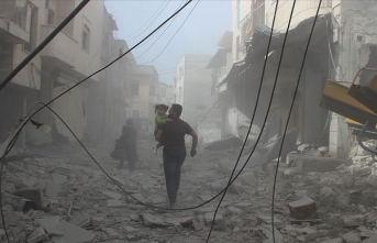 Küresel insani yardım kuruluşlarından İdlib'e destek kampanyası