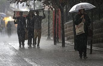 Marmaralılara Meteorolojiden uyarı