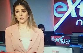 Mursi'nin vefatını duyuran spikerin hatası tartışmalara neden oldu