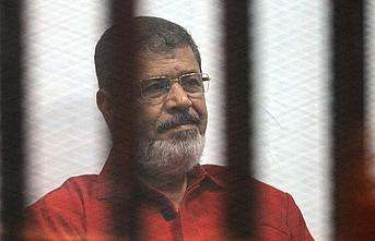 Mursi'ye saygısızlık ölümünden sonra da sürüyor