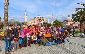 Müslümanların Seyahat Tercihleri Endeksi raporu açıklandı