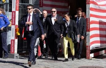 Pompeo ve Kushner, Bilderberg toplantılarına katıldı