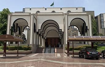 Pompeo İran'a karşı koalisyon görüşmeleri için Suudi Arabistan'da