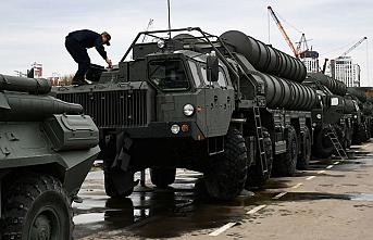 Rusya S-400'ler konusunda noktayı koydu