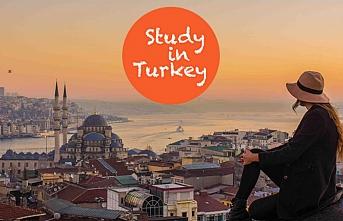 'Study in Turkey' Projesi yeni yüzüyle yayına geçti