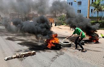 Sudan'daki çatışmalarda 19 çocuk hayatını kaybetti