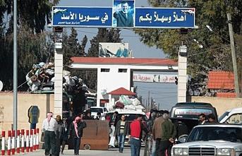 Suriye-Lübnan sınırında gerilim: İki görevli alıkonuldu