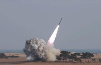 'Suudi Arabistan Çin'in yardımıyla füze programını hızlandırdı' iddiası