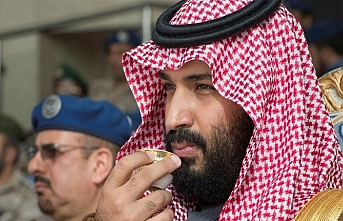 Suudi Prens'ten İran çağrısı