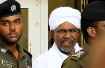 Uluslarası Ceza Mahkemesi Sudan'dan Beşir'i istiyor
