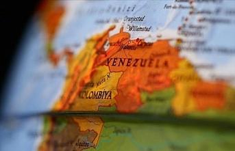 Venezuela'da otobüs şarampole yuvarlandı: 18 ölü