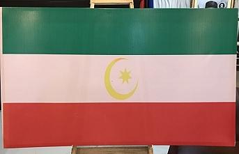 Yeni Bangsamoro Bayrağı ve anlamı