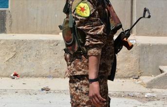 YPG/PKK'nın SDG oyunu sürüyor