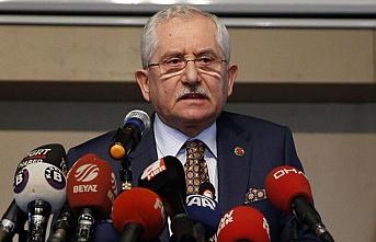 YSK Başkanı Güven'den sonuçlara dair açıklama