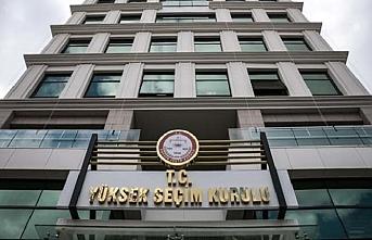 YSK'nın seçim müdürleri kararına Binali Yıldırım'dan eleştiri