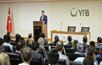 YTB'nin Yurtdışı Genç Liderler Programı başvuruları başladı