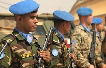250 İngiliz askeri Mali'ye gönderilecek