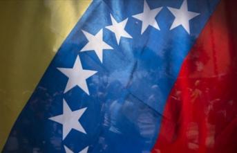 ABD'den Venezuela'ya yeni bir yaptırım daha