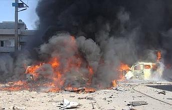 ABD öncülüğündeki koalisyon güçleri ve PKK Deyrizor'da sivilleri öldürdü