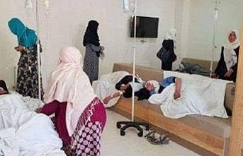 Afganistan'da 125 kız öğrenci zehirlendi