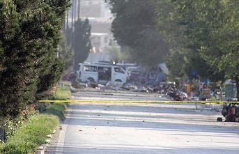 Afganistan'da bomba yüklü araçla saldırı: 12 ölü, 179 yaralı