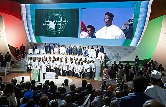 Afrikalı liderler Nijer'de olağanüstü toplandı