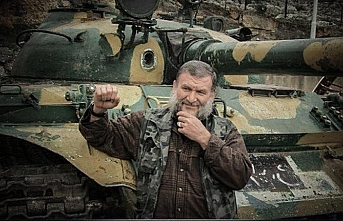 Suriye ve Ahrar uş Şam Hareketi'nin içinden özeleştiri - Kutluhan Görücü