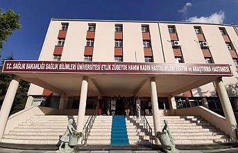 Ankara'da hastanede kimyasal madde alarmı, 19 personel etkilendi