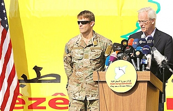 Askeri sevkiyatlar ABD'nin ziyaret trafiğini hızlandırdı