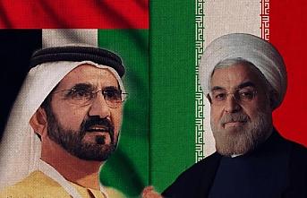 BAE'den İran'a doğru bir adım daha.. 6 yıl aradan sonra ortak güvenlik toplantısı