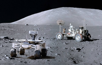 'Baharat ülkesi' iddialı: Ay'da su arayacak