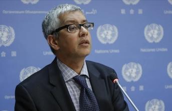 BM, Fransa ve BAE'den 'Libya'daki füzelere' ilişkin açıklama bekliyor