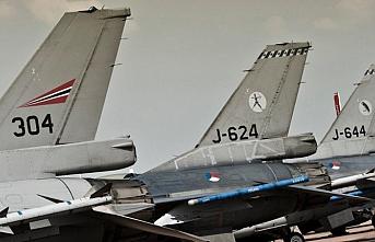 Bulgaristan'ın ABD'den F-16 alımı kesinleşti