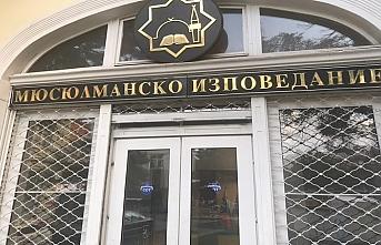 Bulgaristan Müslümanları Başmüftülüğü binasına İslamofobik saldırı