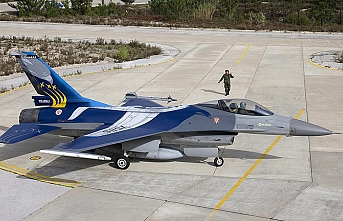 Bulgaristan semalarını Amerikan F-16'lar koruyacak