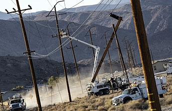 California'daki depremin bilançosu: 100 milyon dolar