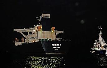 Cebelitarık'tan geçirilmeyen tanker için İran'dan cevap geliyor