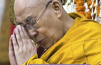 Dalai Lama kadınlar ve mülteciler için özür mesajı