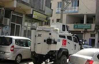 Kaçak elektirk kullanan HDP ve DBP ilçe binaları tespit edildi